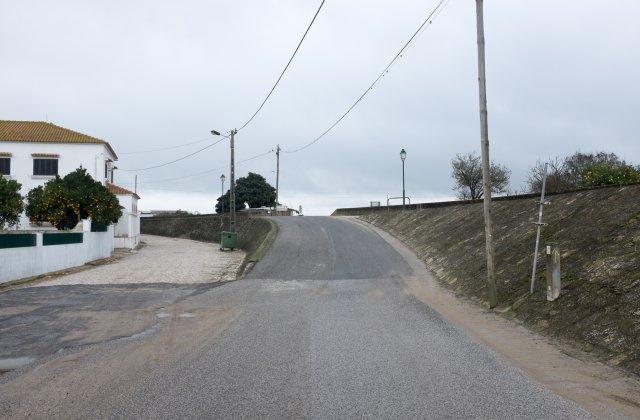 Photo of Reguengo on the Camino de Santiago