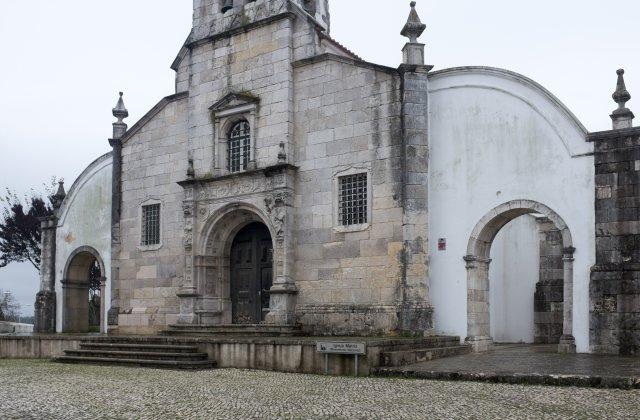 Photo in Atalaia on the Camino de Santiago