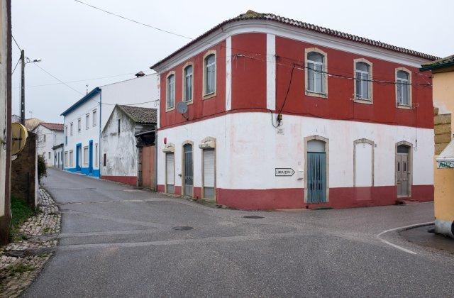 Photo of Asseiceira on the Camino de Santiago