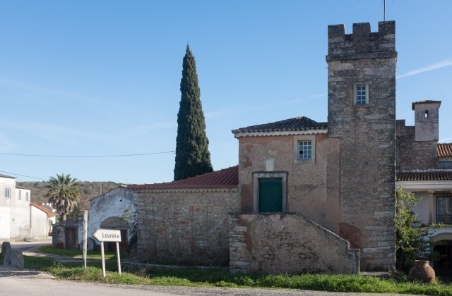 Photo of Cortiça on the Camino de Santiago