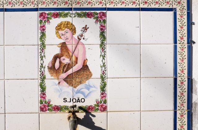 Photo of Vendas on the Camino de Santiago