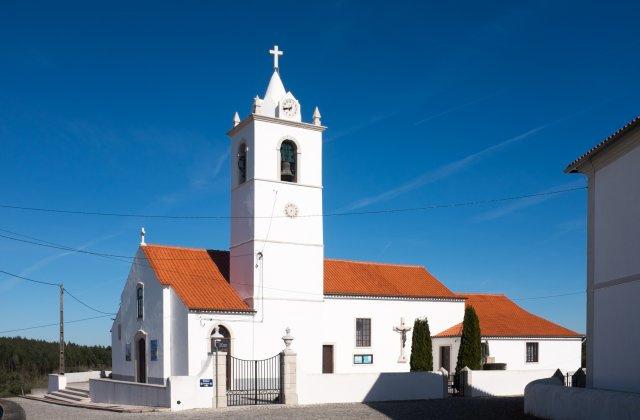 Photo of Alvorge on the Camino de Santiago