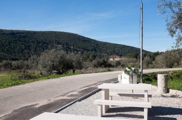 Photo of Fonte Coberta on the Camino de Santiago