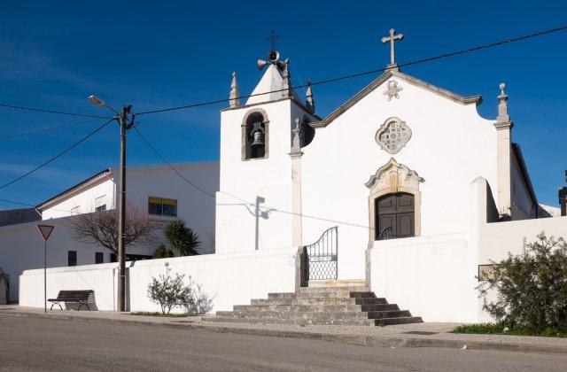 Photo of Trouxemil on the Camino de Santiago