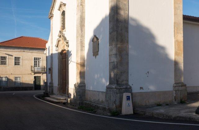Photo of Arcos on the Camino de Santiago