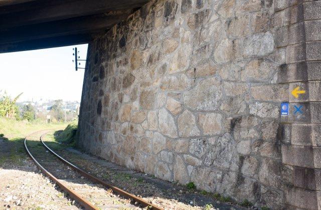 Photo of Besteiros - Travanca on the Camino de Santiago