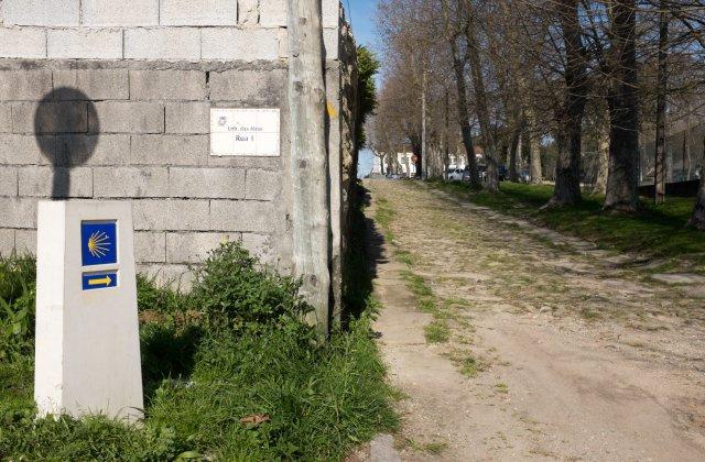 Photo of Malaposta on the Camino de Santiago