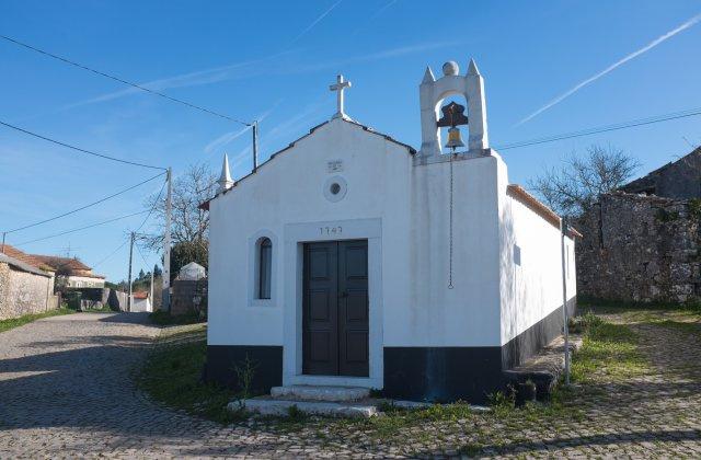 Photo of Casal do Soeiro on the Camino de Santiago