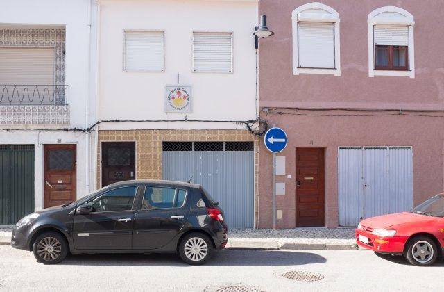 Camino de Santiago Accommodation: Albergue de Cernache