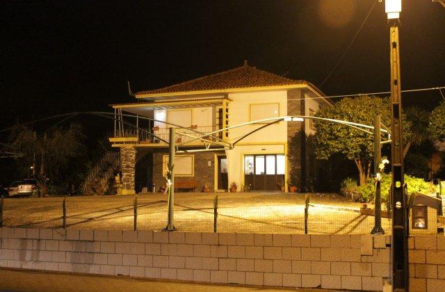 Camino de Santiago Accommodation: Albergue Albergaria-a-Nova