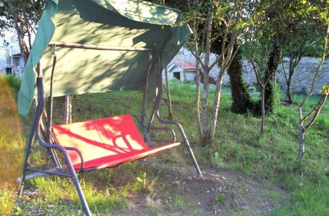 Camino de Santiago Accommodation: Albergue La Calabaza del Peregrino
