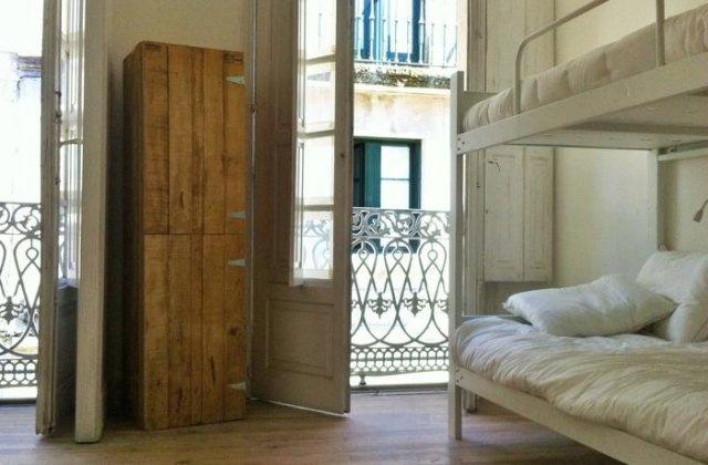 Camino de Santiago Accommodation: Slow City Hostel