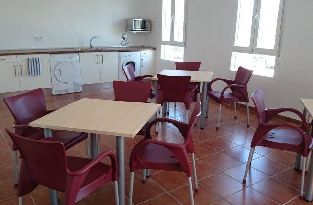 """Camino de Santiago Accommodation: Albergue Annalena """"El Carrascalejo"""""""