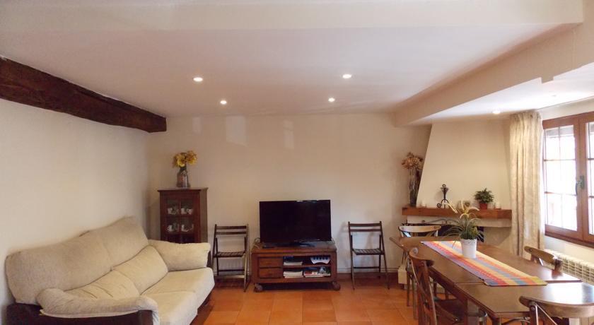 Camino de Santiago Accommodation: Hostal Casa San Nicolas