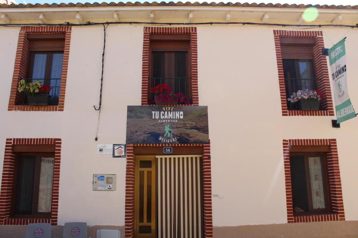 Camino de Santiago Accommodation: Albergue Vive tu Camino