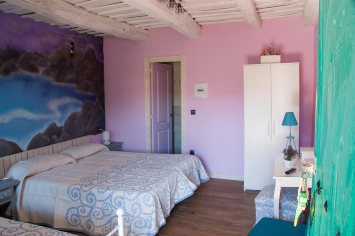 Camino de Santiago Accommodation: Casa Indie ⭑⭑⭑