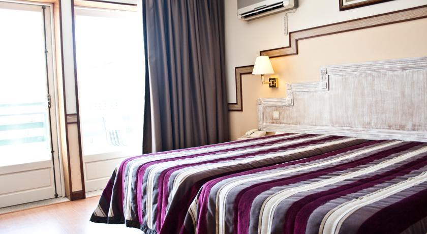 Camino de Santiago Accommodation: Hotel Suave Mar ⭑⭑⭑