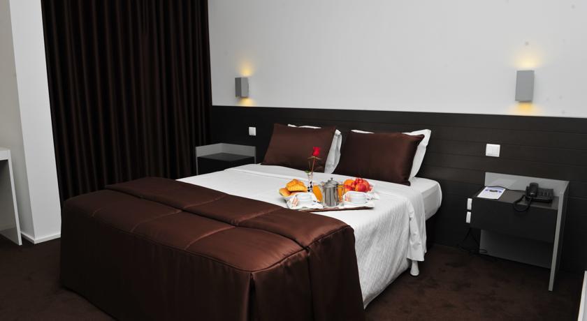 Camino de Santiago Accommodation: Hotel Do Parque ⭑⭑⭑