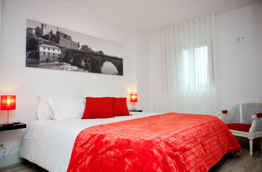 Camino de Santiago Accommodation: Barcelos Way Guest House