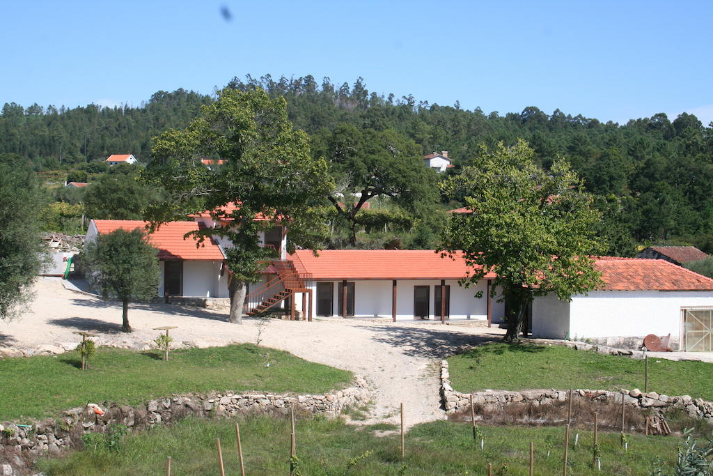 Camino de Santiago Accommodation: Casa Rural O Estábulo de Valinhas