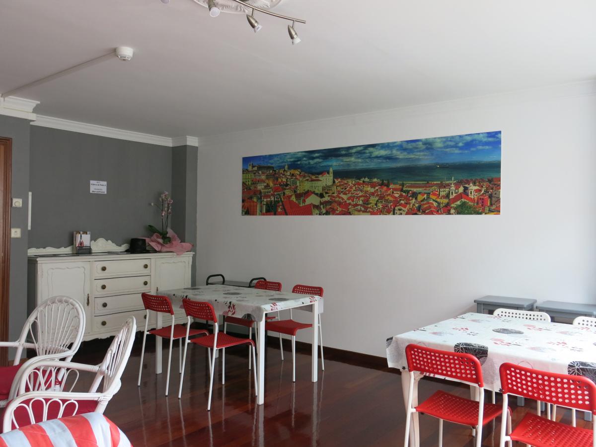 Camino de Santiago Accommodation: Albergue A Barca de Pedra