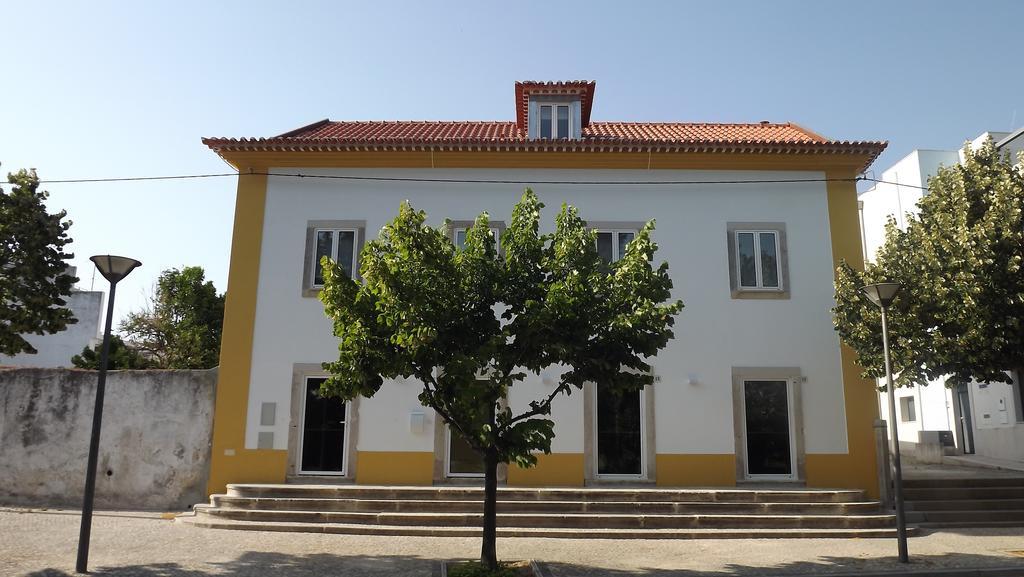 Camino de Santiago Accommodation:  Sonetos Do Tejo