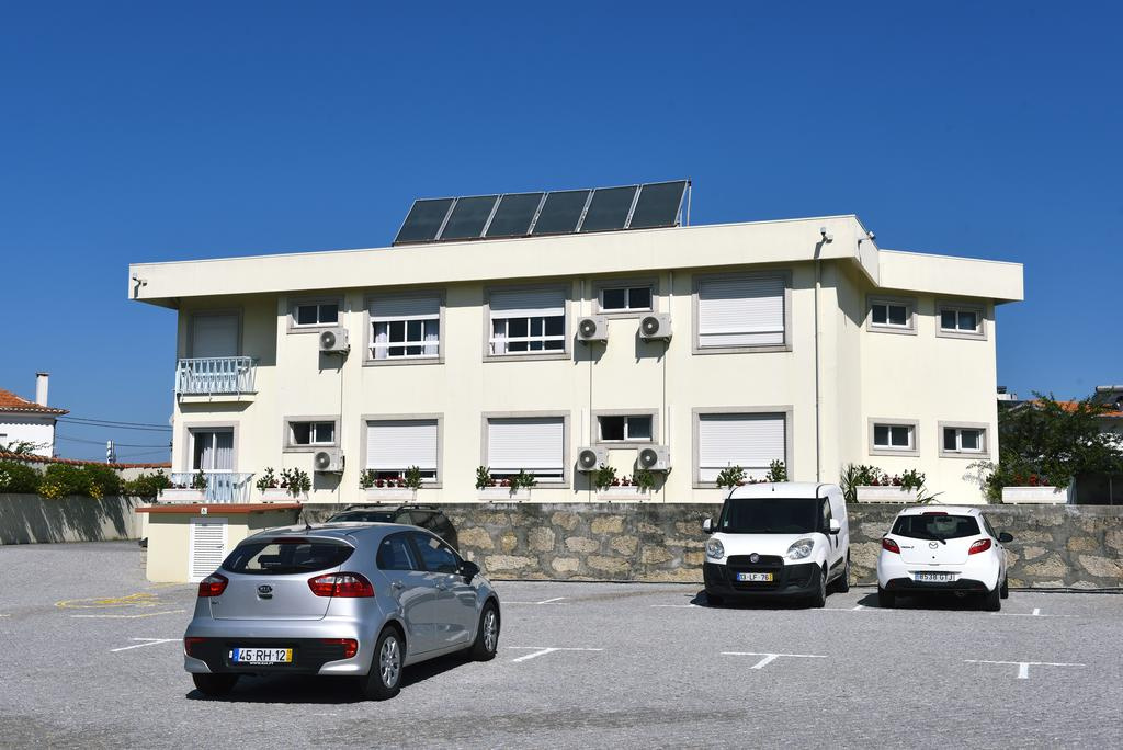 Camino de Santiago Accommodation: Hotel Aeroporto ⭑⭑