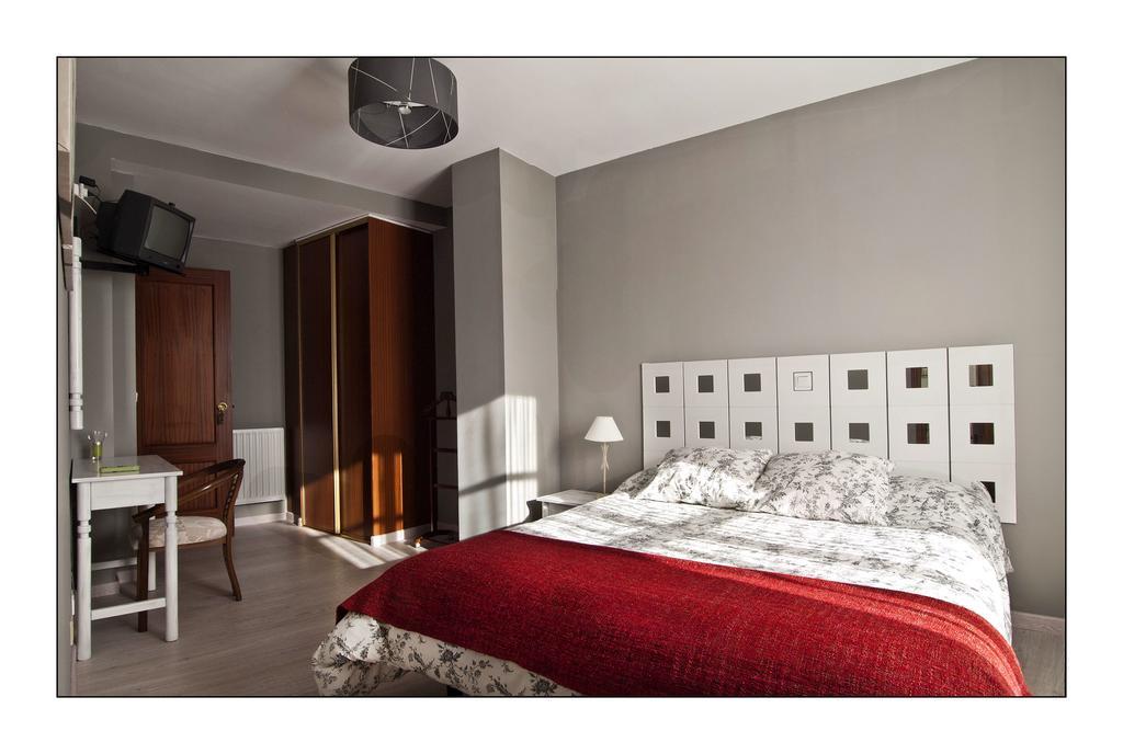Camino de Santiago Accommodation: Hotel Las Solanas de Escalante ⭑