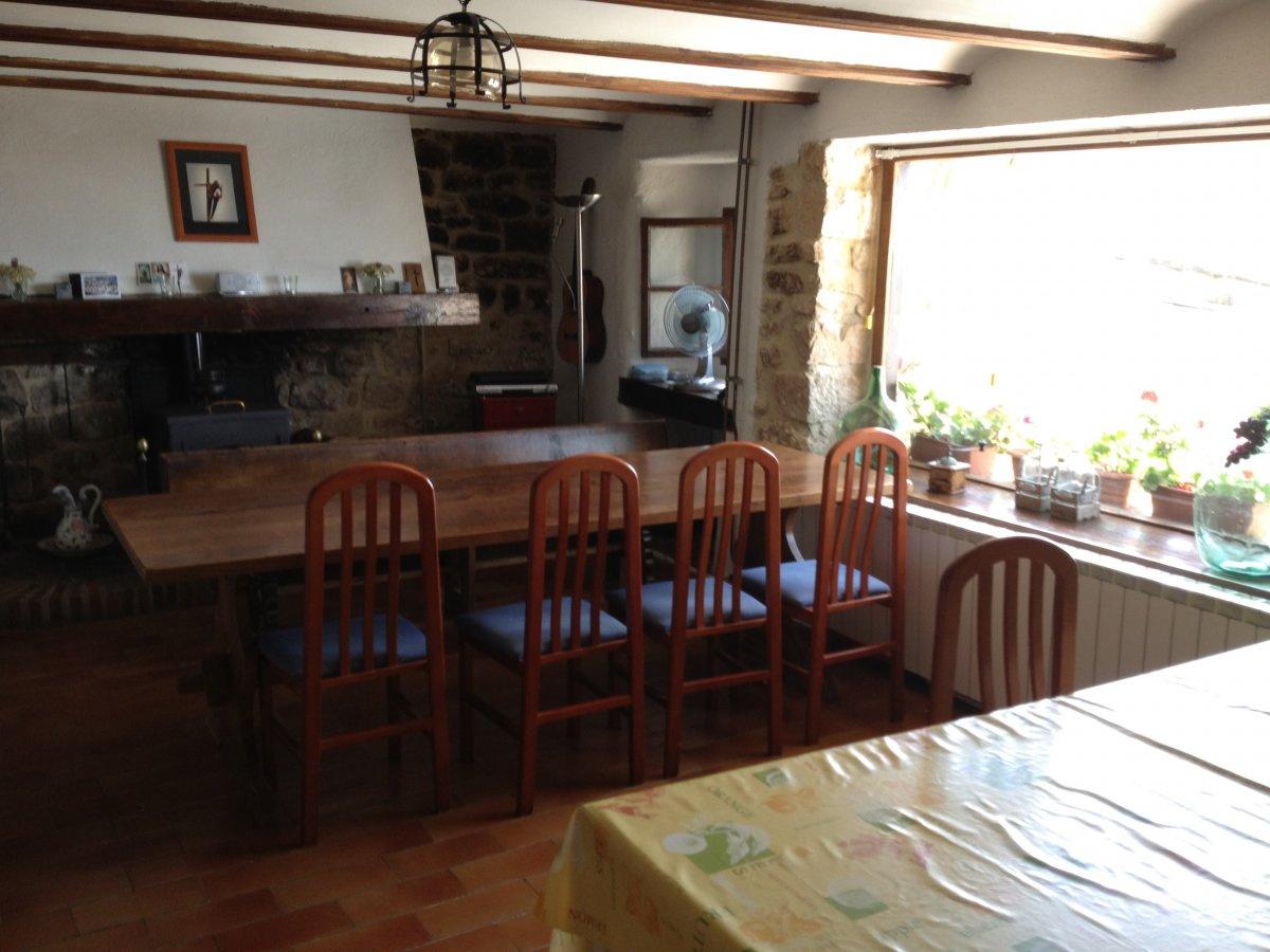 Camino de Santiago Accommodation: Albergue Hogar Monjardín Oasis Trails