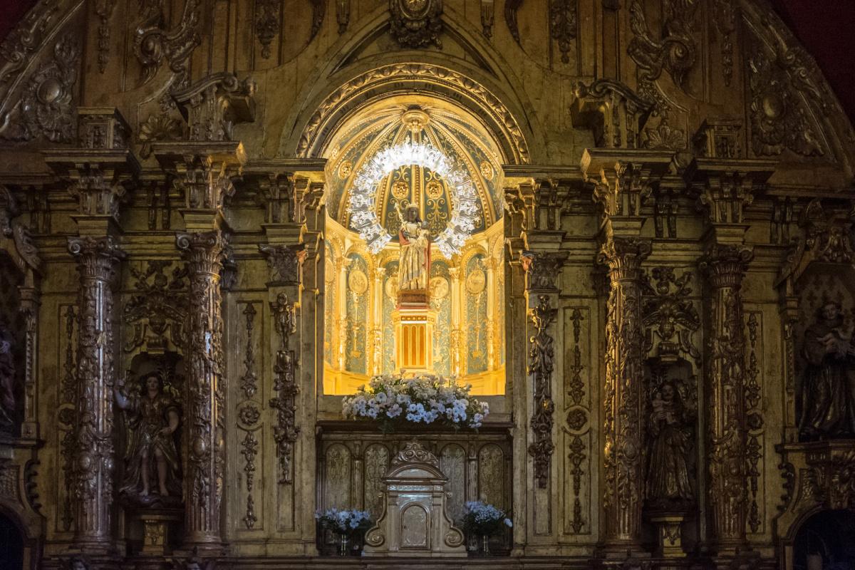 Photo of Santuario de Guadalupe on the Camino de Santiago