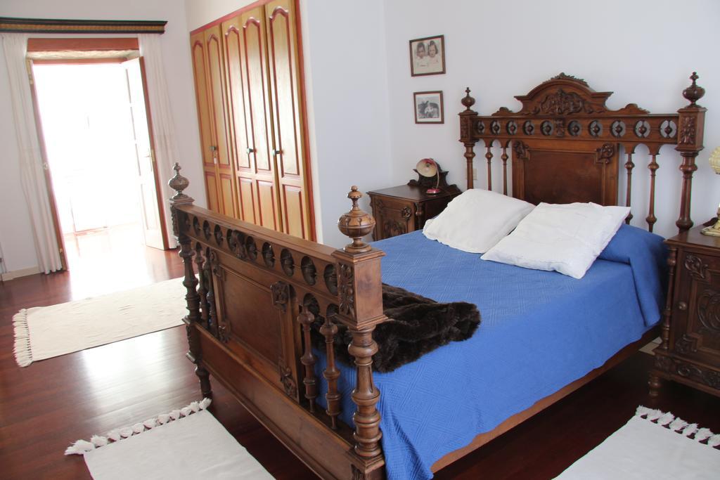 Camino de Santiago Accommodation: Casa Bernarda ⭑⭑