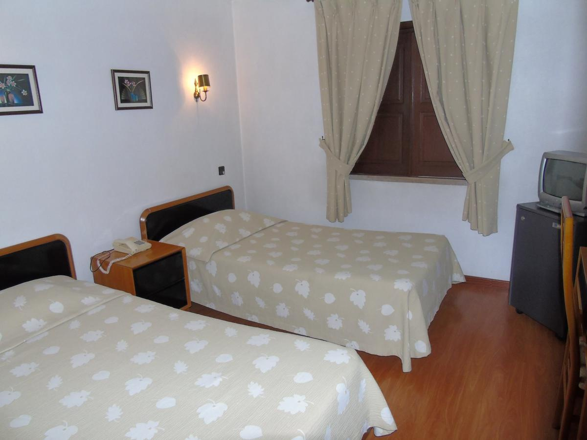 Camino de Santiago Accommodation: Hotel Cavaleiros de Cristo ⭑⭑