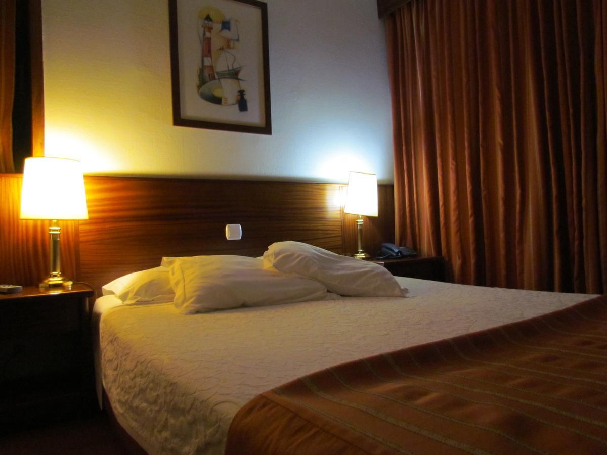 Camino de Santiago Accommodation: Hotel AS São João Da Madeira ⭑⭑