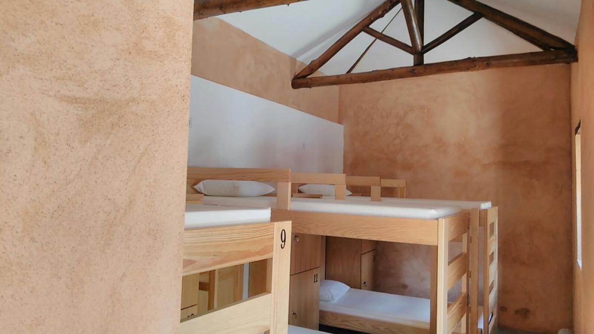 Camino de Santiago Accommodation: Albergaria Quinta da Cortiça – Casa da Torre