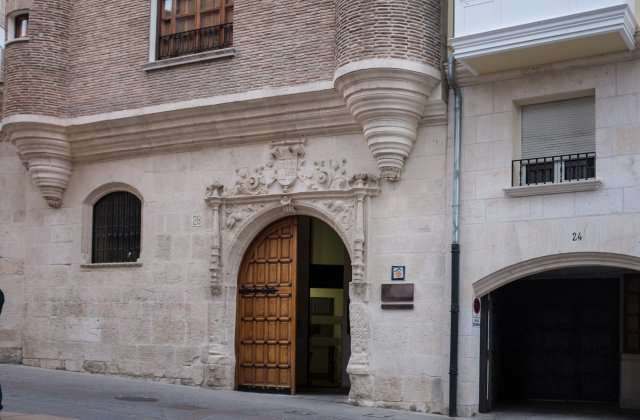 Camino de Santiago Accommodation: Casa del Cubo y de los Lerma