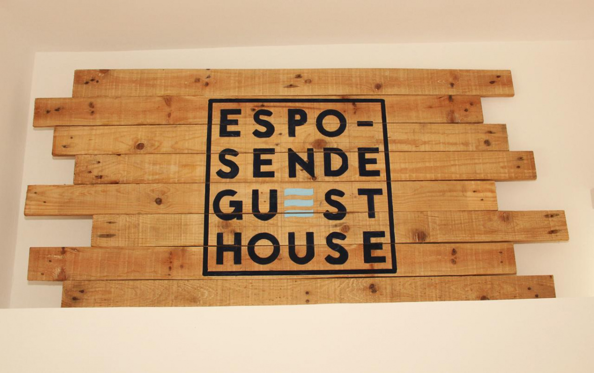 Camino de Santiago Accommodation: Hostel Esposende GuestHouse