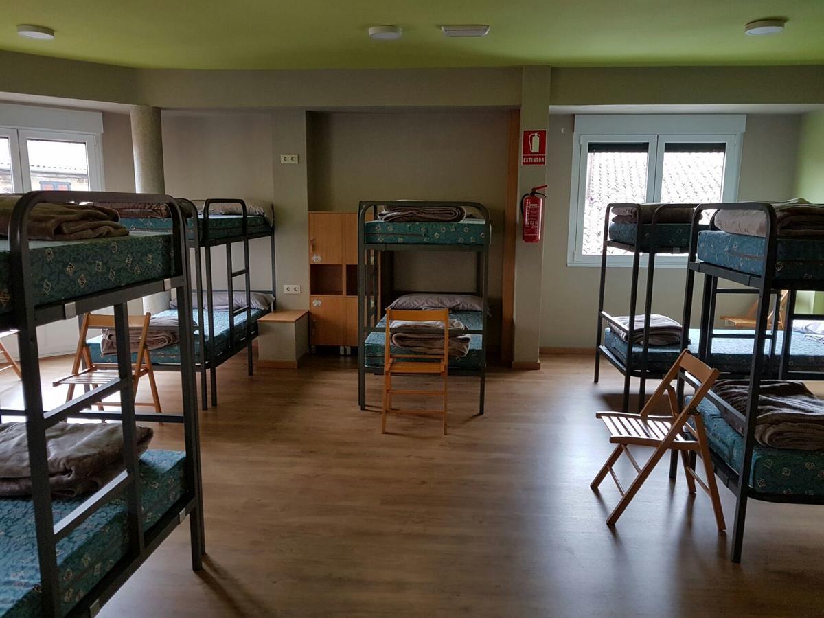 Camino de Santiago Accommodation: Casa del Peregrino