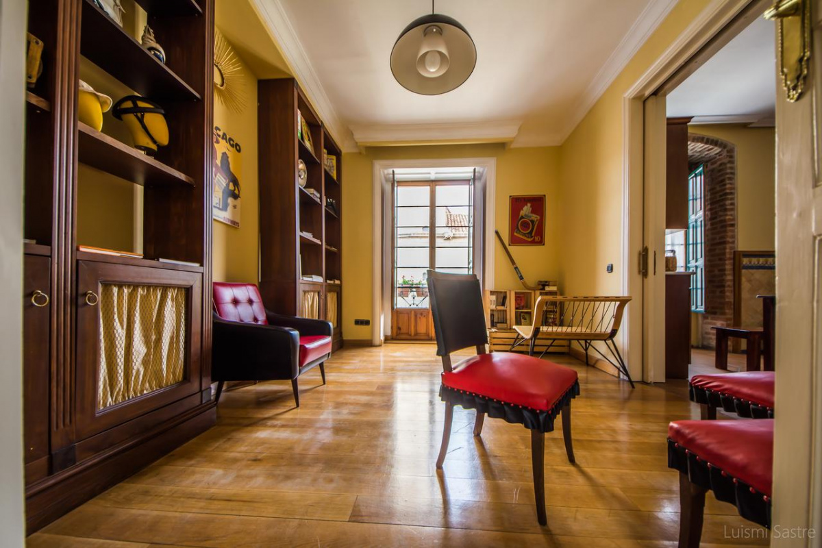 Camino de Santiago Accommodation: Hostel Covent Garden