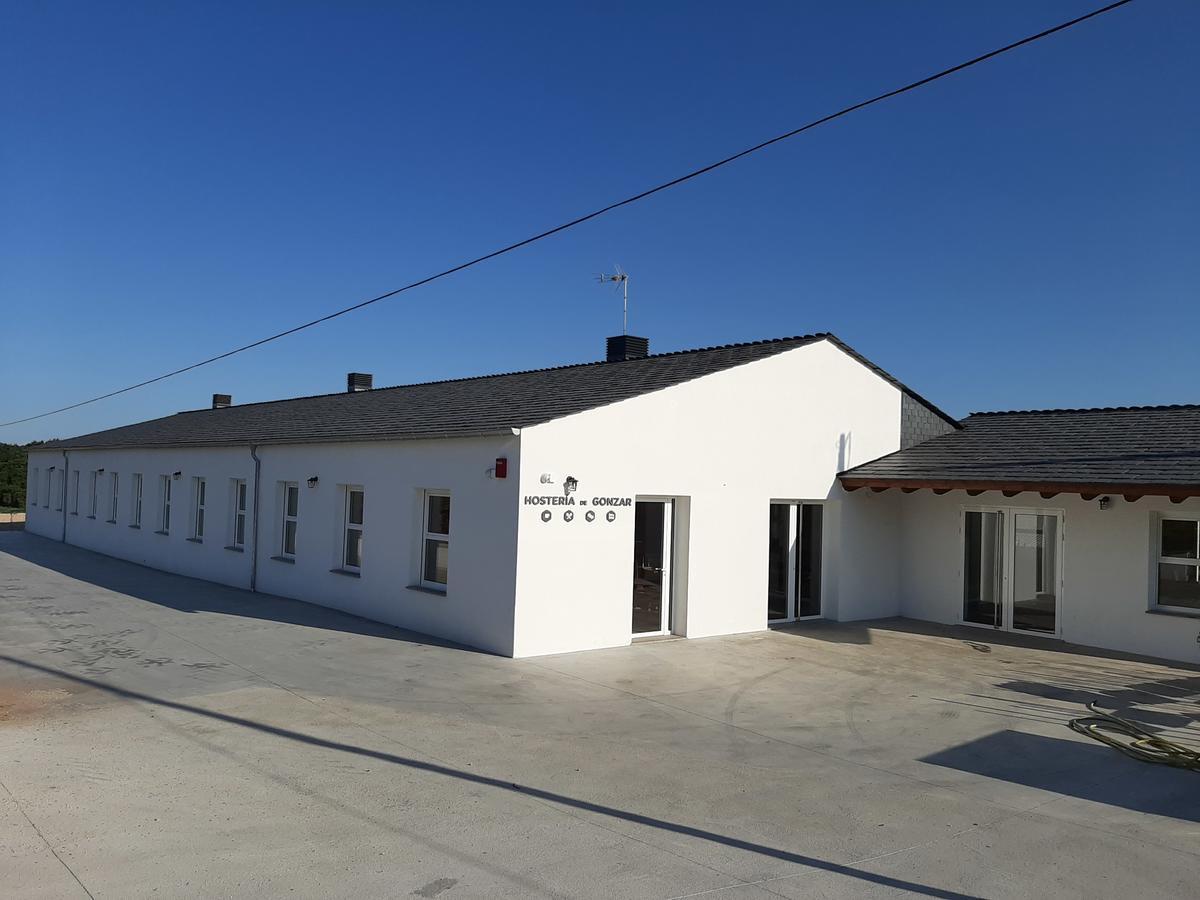 Camino de Santiago Accommodation: Hosteria de Gonzar