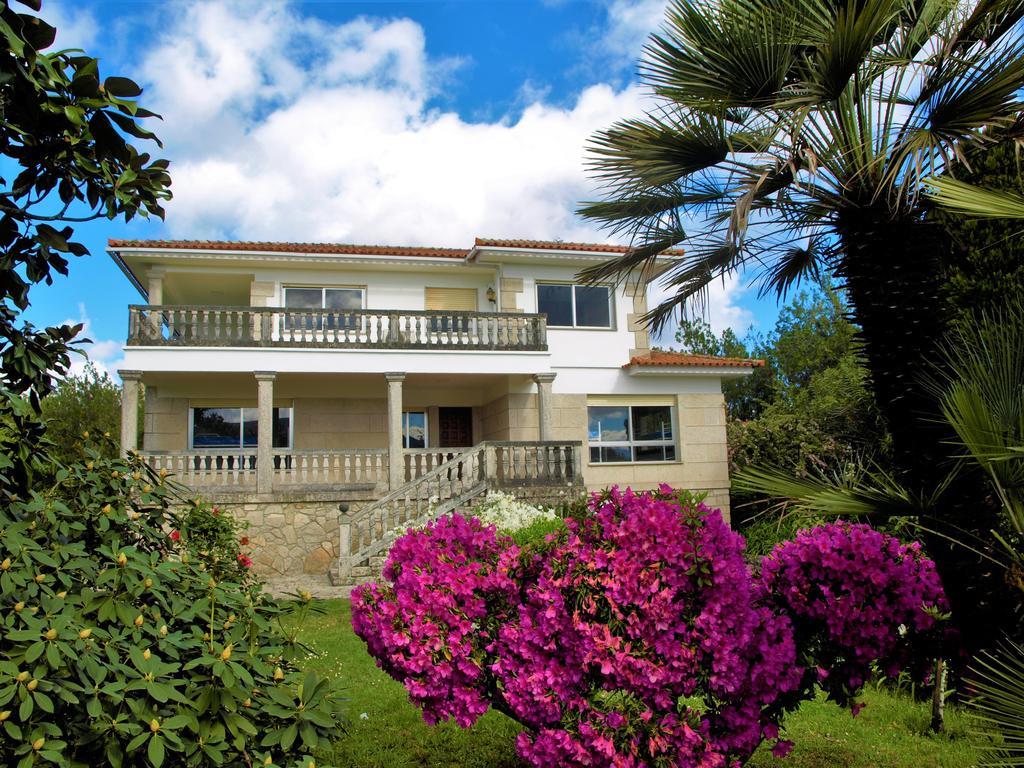 Camino de Santiago Accommodation: Albergue Pallanes