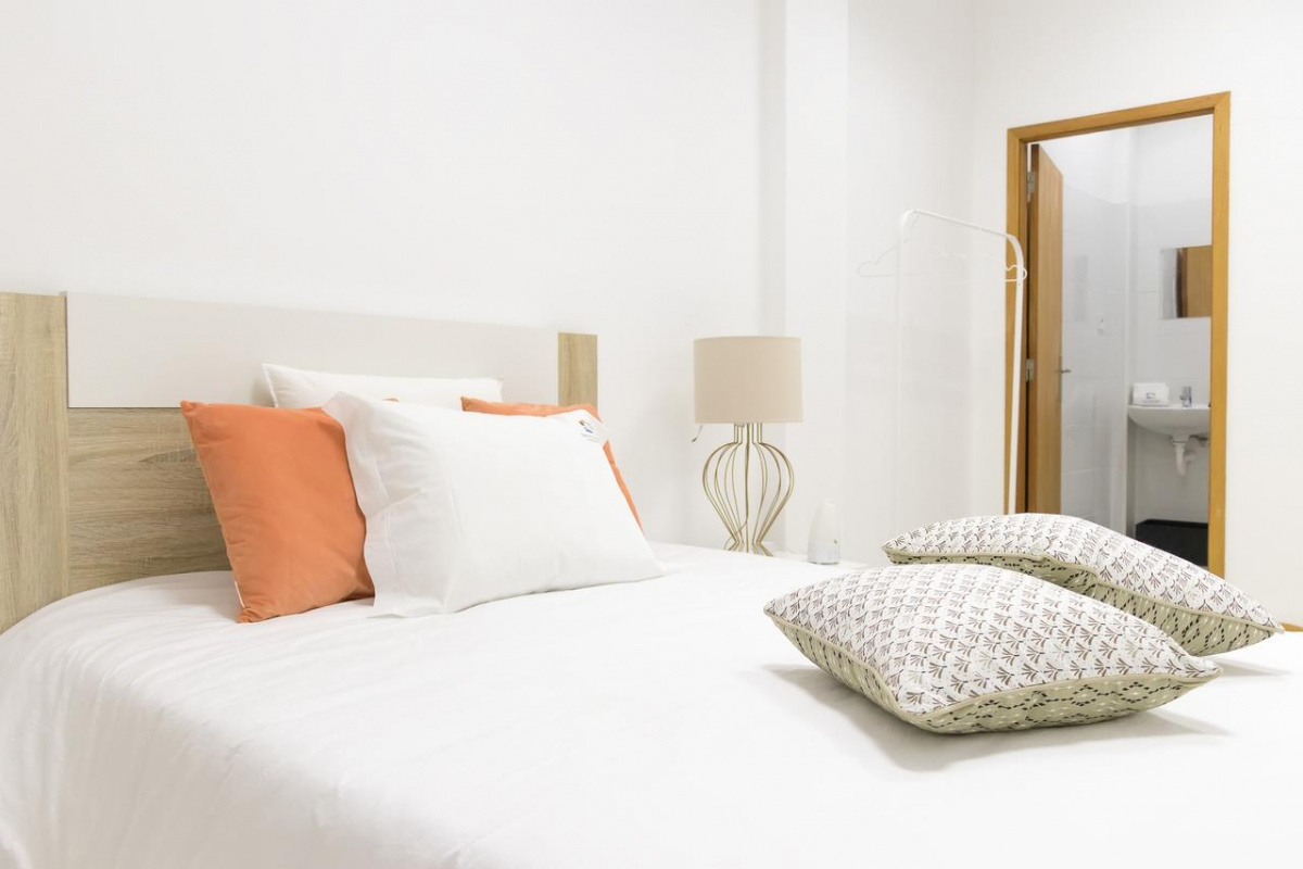 Camino de Santiago Accommodation: Aguçadoura Guest House