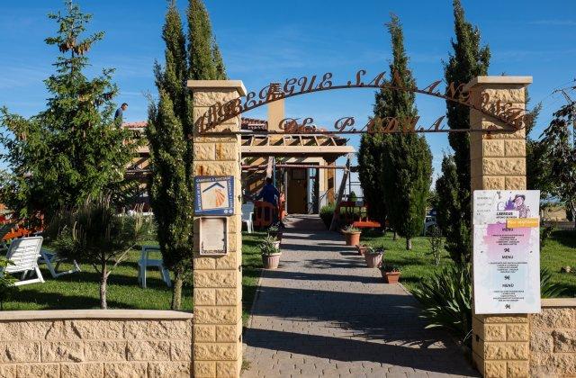 Photo in Albergue San Antonio de Padua on the Camino de Santiago