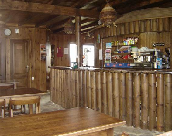Camino de Santiago Accommodation: Albergue A Reboleira