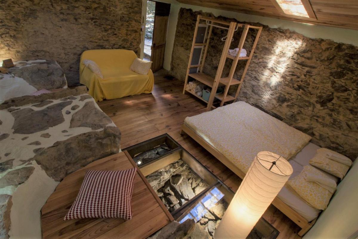 Camino de Santiago Accommodation: Albergue Moinho Garcia