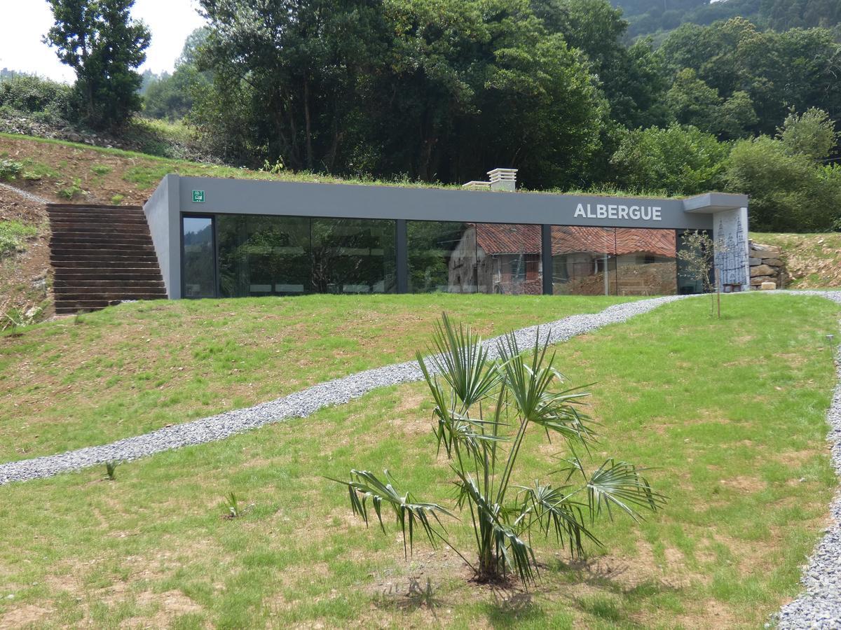 Camino de Santiago Accommodation: Albergue Casa Sueño