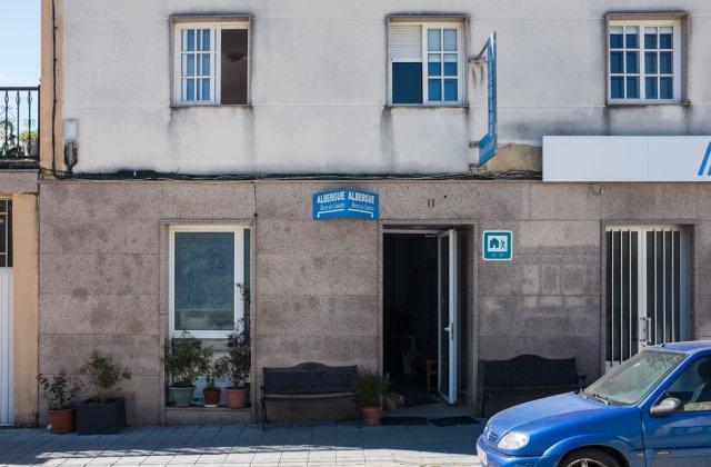 Camino de Santiago Accommodation: Albergue Berce do Caminho