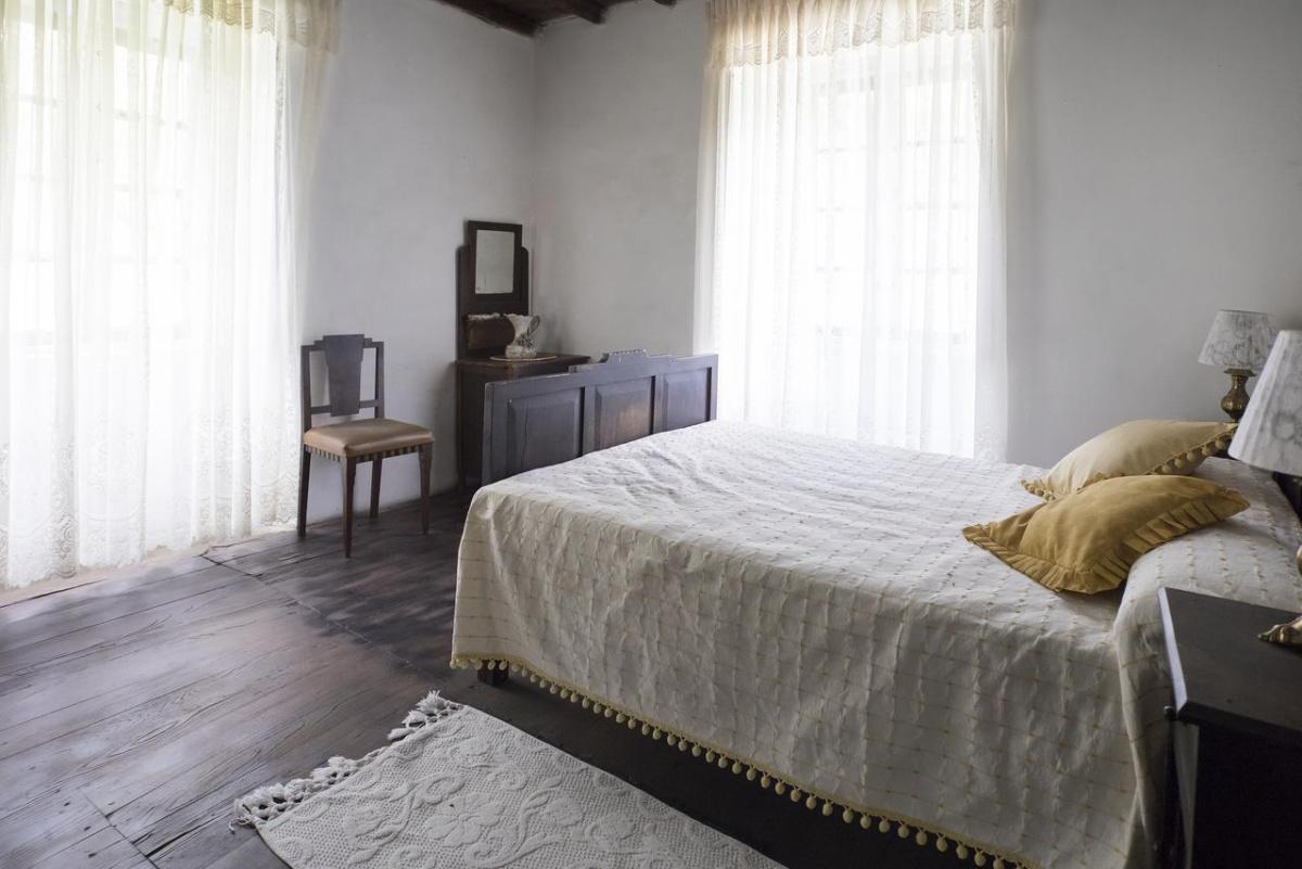 Camino de Santiago Accommodation: Pensión A Fonte das Bodas