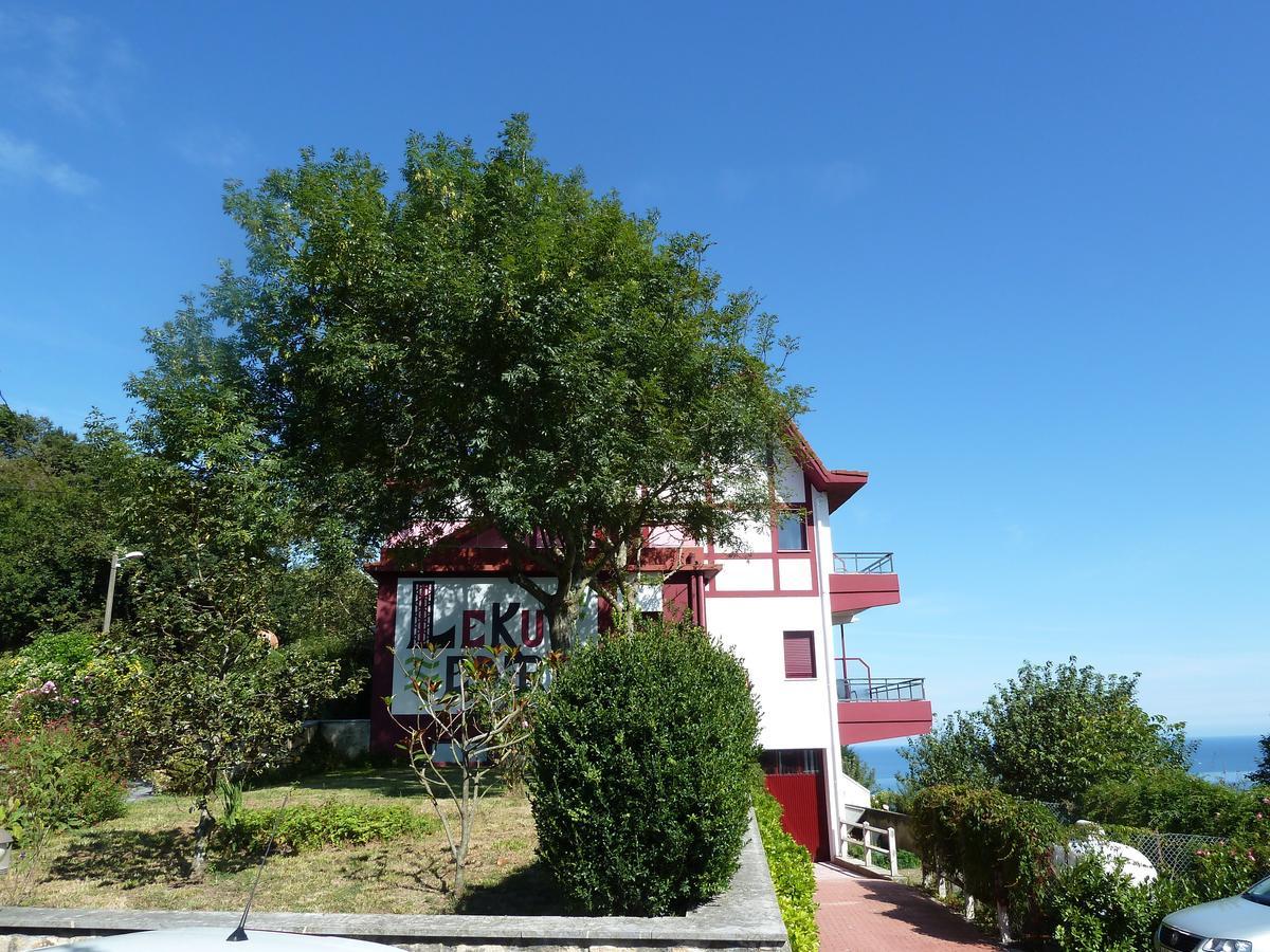 Camino de Santiago Accommodation: Hotel Leku Eder ⭑⭑
