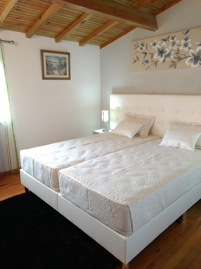Camino de Santiago Accommodation: Casa do Campo do Forno