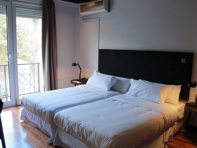 Camino de Santiago Accommodation: Hotel Arcipreste de Hita ⭑⭑⭑⭑